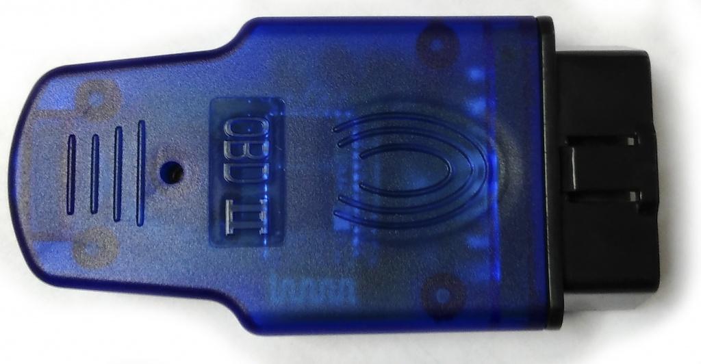 J2534 DiaLink